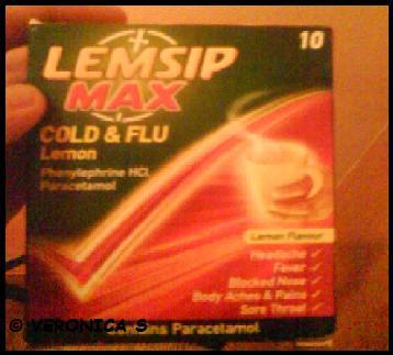 Kick The Flu