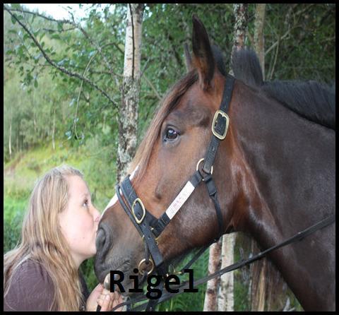 Meg & Rigel