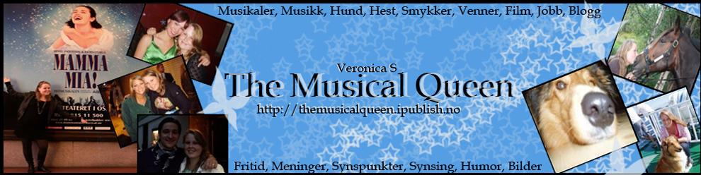 The Musical Queen