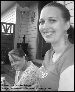 Birtho & Meg;)